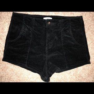 Forever 21 Corduroy Shorts